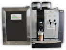 Type 1 Corporate Coffee System