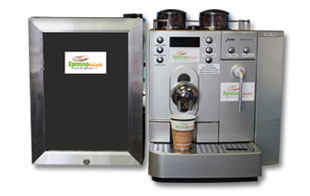 Our Type 2 Corporate Coffee System