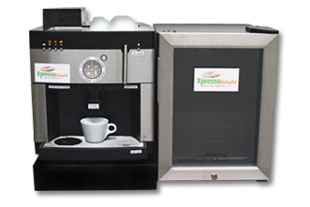 Our Type 3 Corporate Coffee System